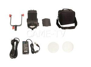 Image 5 - 1 Pc CAME TV Boltzen 100w Fresnel Fokussierbare LED Tageslicht F 100W
