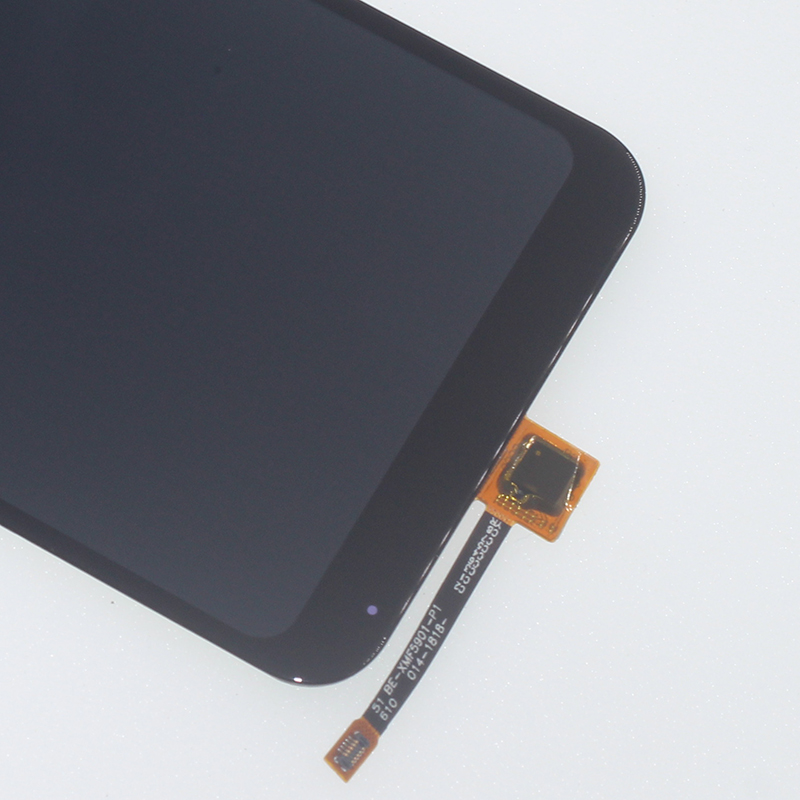 """Image 4 - 5.84"""" original LCD For Xiaomi Mi A2 Lite LCD +touch screen digitizer kit for Xiaomi Redmi 6 Pro display replacement repair parts-in Mobile Phone LCD Screens from Cellphones & Telecommunications"""