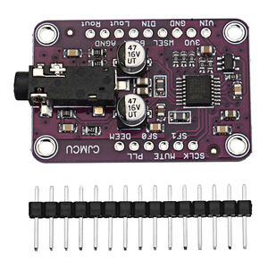 DAC Module CJMCU-1334 UDA1334A