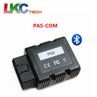 2019 NEWEST PSACOM PSA COM Bluetooth OBD2 Diagnostic Tool PSA COM Bluetooth OBD OBD2 For ECU/Key programming/DTC/Airbag