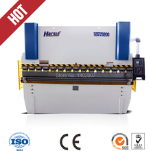 CNC METAL STEEL STAINLESS PLATE SHEET BENDING MACHINE