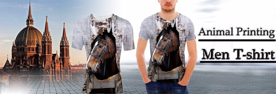 FORUDESIGNS Hip Hop Tshirt Spring/Summer Universe Galaxy Fashion Casual Short-sleeved T-shirts 3D Printed T shirt Men Tops Tee