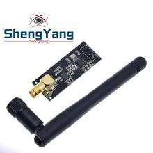 ShengYang NRF24L01+ PA+ LNA беспроводной модуль с антенной 1000 метров на большие расстояния FZ0410 мы являемся производителем