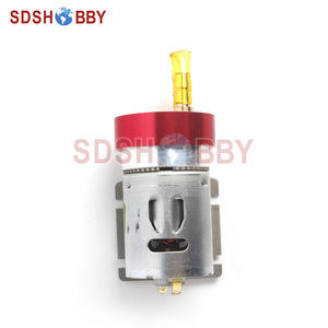 Image 5 - New Design DIY Electric Metal Gear Pump for Smoke System (Whole Metal)Features: