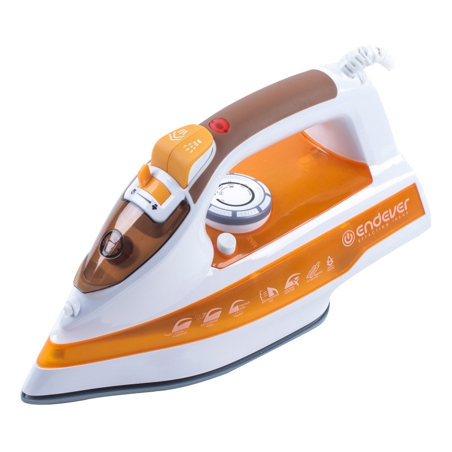 Iron Endever SkySteam 716