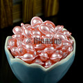 10 Pieces Collagen Hyaluronic Acid Capsule Serum Firming Repair Brightening Moisturizing Oil Control Replenishment