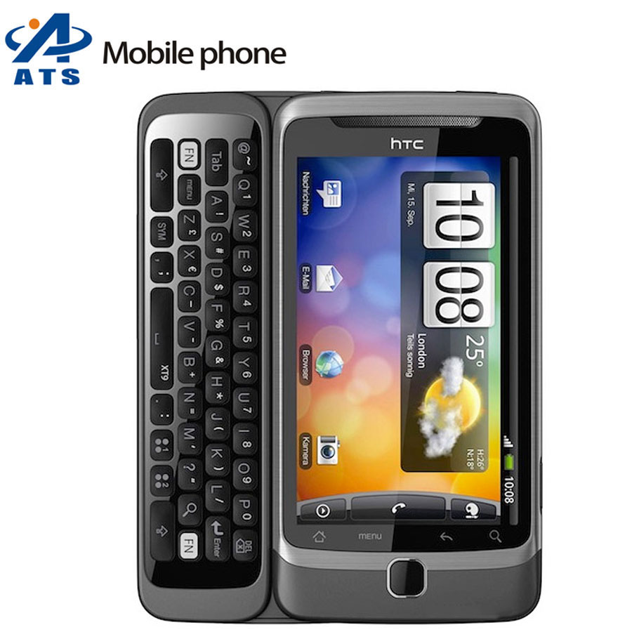 Camera Htc Qwerty Android Phones online get cheap htc qwerty android aliexpress com alibaba group a7272 original desire z mobile phone 3g smartp