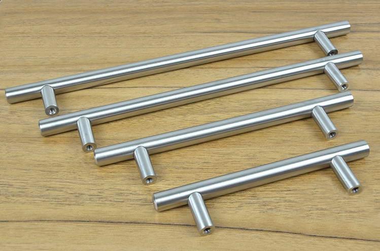 Online Get Cheap Stainless Steel Kitchen Cabinet Hardware