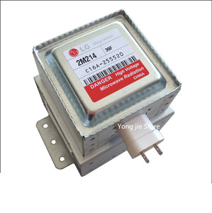 Image 2 - New  2M214 LG Magnetron Microwave Oven Parts,Microwave Oven Magnetron Microwave oven spare parts