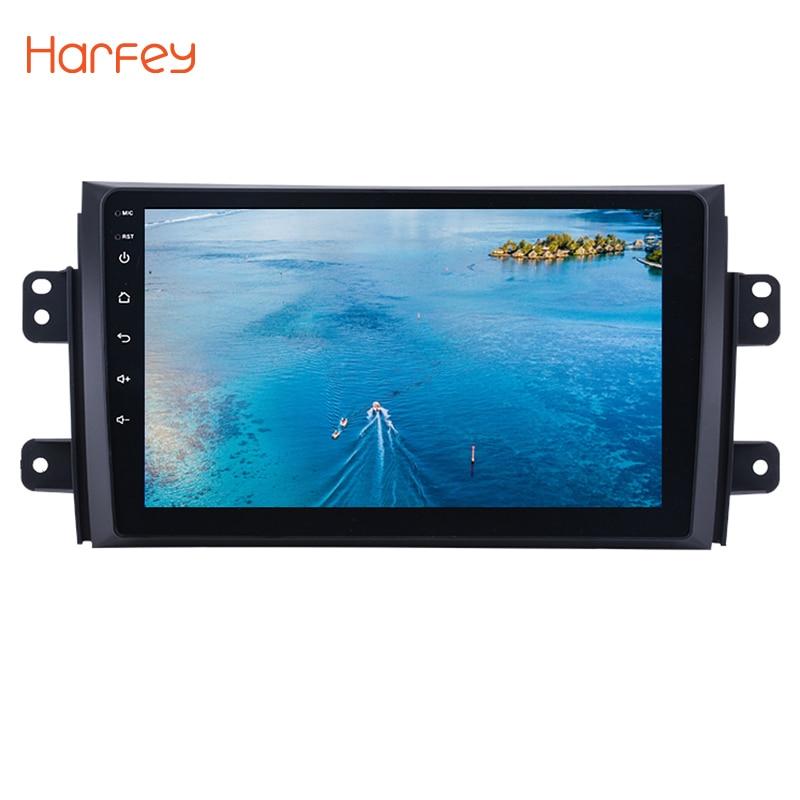 Harfey Android 6.0/7,1/8,1 9
