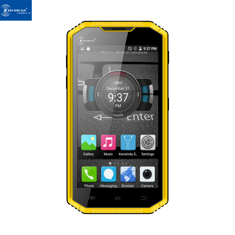 Original Kenxinda W7 MTK6735 Quad-Core IP68 Waterproof Dustproof Shockproof Android 5.1 Rugged 5.0′ Smartphone