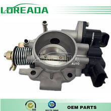 Throttle body  for UAES ystem Engine displacement 1000CC Bore size 40mmThrottle valve assembly