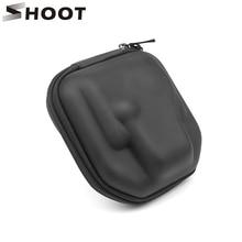 SHOOT Mini Action Camera Box Case for GoPro Hero 6 5 4 Session Sjcam Sj7 Sj9000 Sj4000 Xiaomi yi 4K Yi Lite Go Pro Bag Accessory