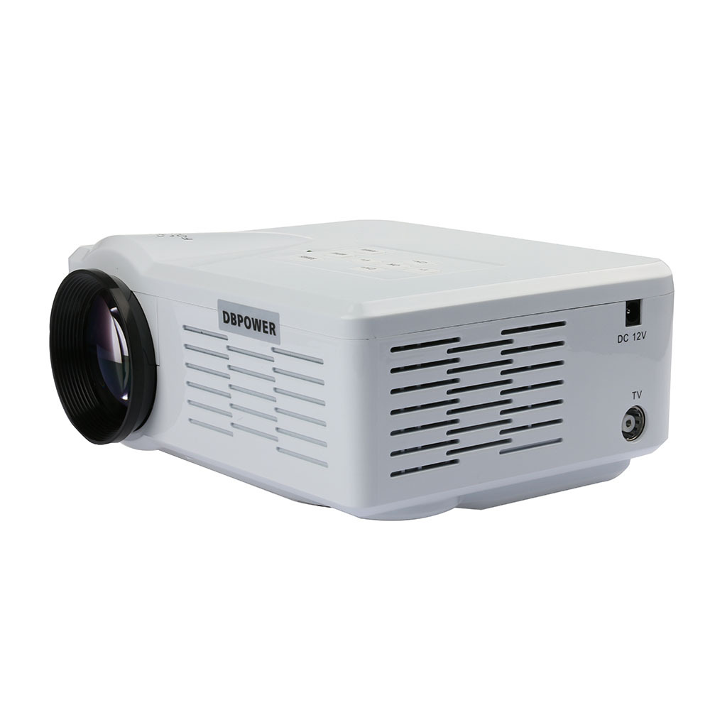 Compare prices on projekter online shopping buy low price for Best quality mini projector
