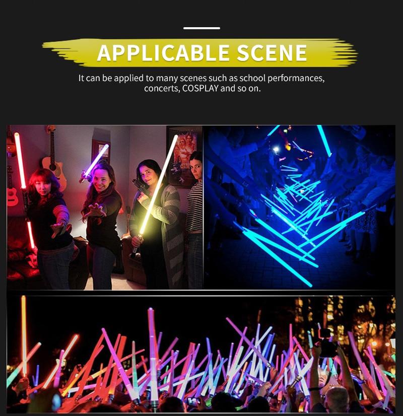 Star Wars Toy Lightsaber 39