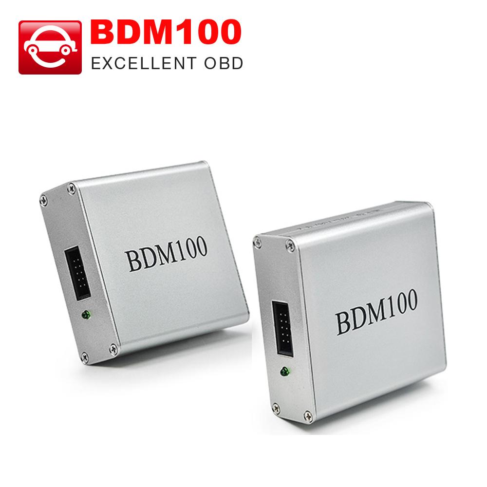 Prix pour Haute qualité ÉCUS PROGRAMMEUR bdm 100 v1255 outil BDM100 Auto Programmeurs livraison gratuite