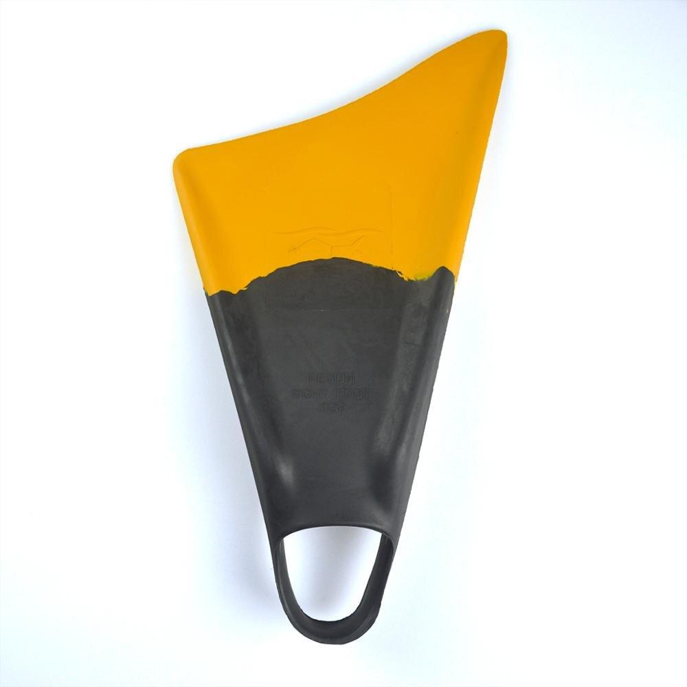 Layatone palmes de plongée et de plongée équipement de plongée natation palmes courtes poche de pied pleine talon palmes M palmes noires F-XX - 4