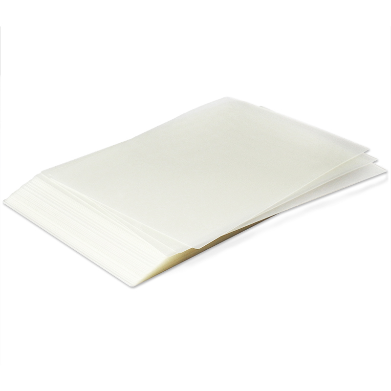 50 Mic, A4 Thermal Laminating Film, PET+EVA, 100Pcs/Pack For Photo/Files/Card/Picture Lamination