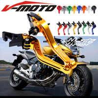 для Honda Cbr900rr Cbr1000rr Cbr954rr Cb600f Kawasaki Z800 Z1000