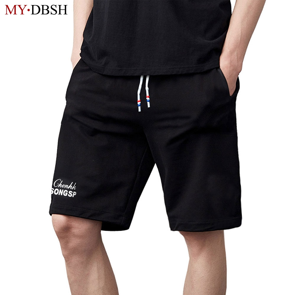 MYDBSH Brand Mens Board Shorts Summer Surf Beach Shorts Sport Swimwear Men Boardshorts M ...