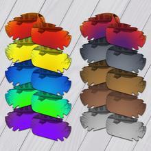 E.O.S Polarized Enhanced ReplacementLensesforOakleyJawbone Vented Sunglasses - Multiple Choice цена