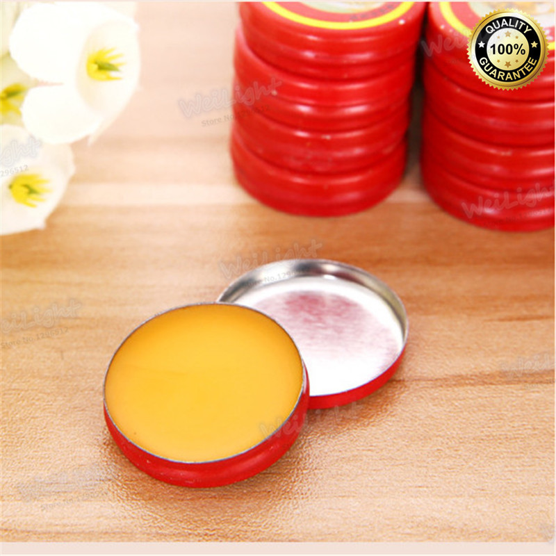 Tiger Balm Plaster Ointment Creams Tiger Essential Oils for Mosquito Elimination Headache Cold Dizziness 4g Pcs