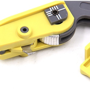 Image 3 - KMS K Fiber Optic Stripper Cable Sheath Slitter Cable Jacket Cutter