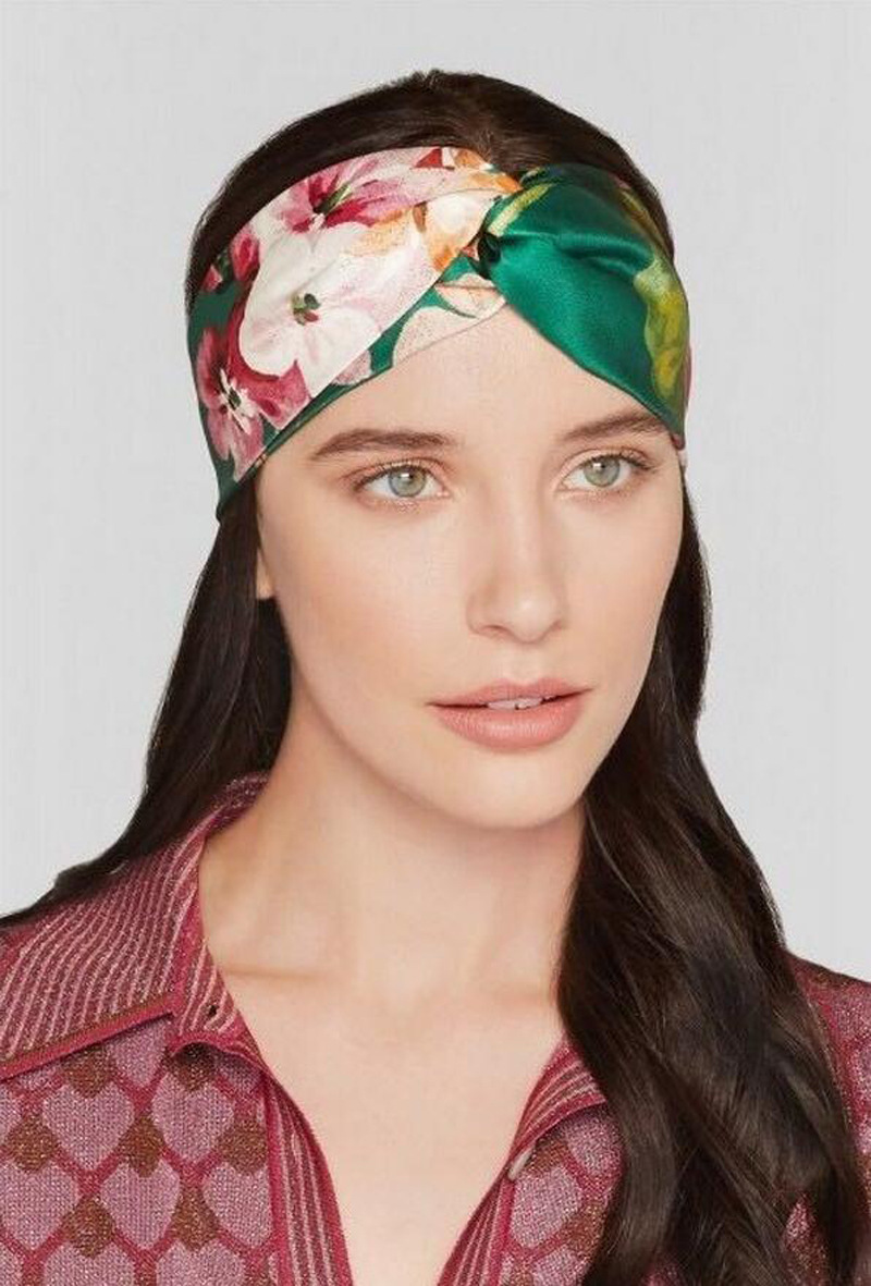 summer fabric flowers knot headbands hair head band beach accessories for  women girl elastics turban headband hairband ornaments-in Women s Hair  Accessories ... 37438566d1c