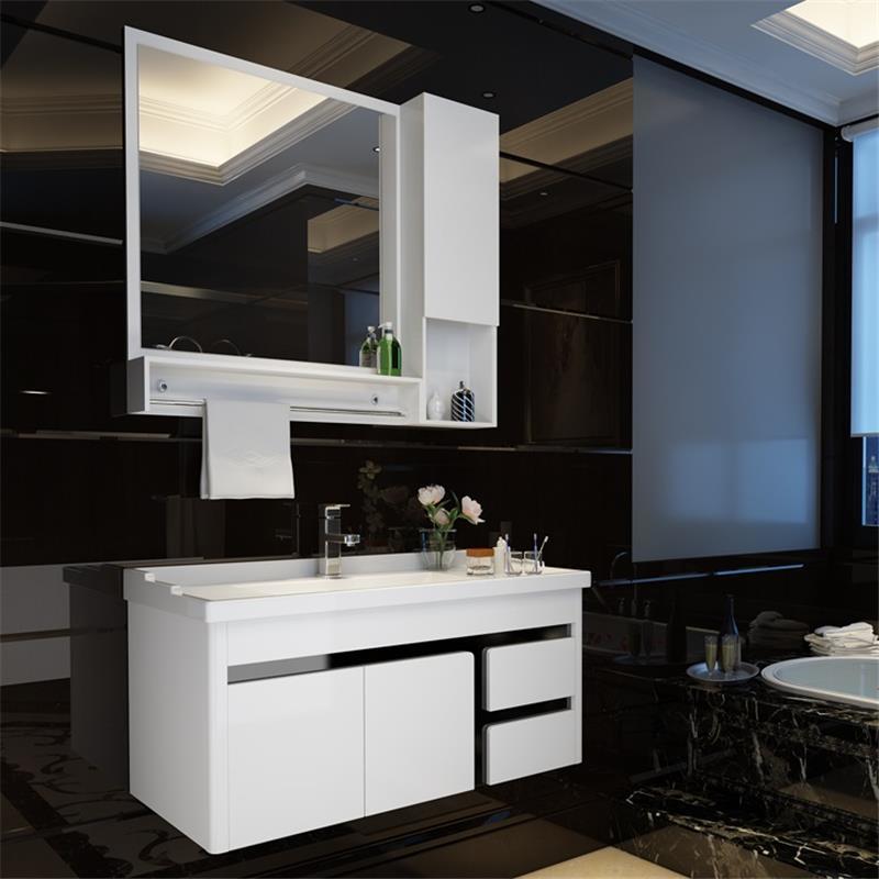 Armario rangement kast badkamer table szafka furniture meuble salle ...