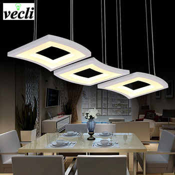 Modern fashion 3 heads dimming led pendant lights,adjustable dininga room restaurant kitchen living room pendant lamps - DISCOUNT ITEM  46% OFF All Category