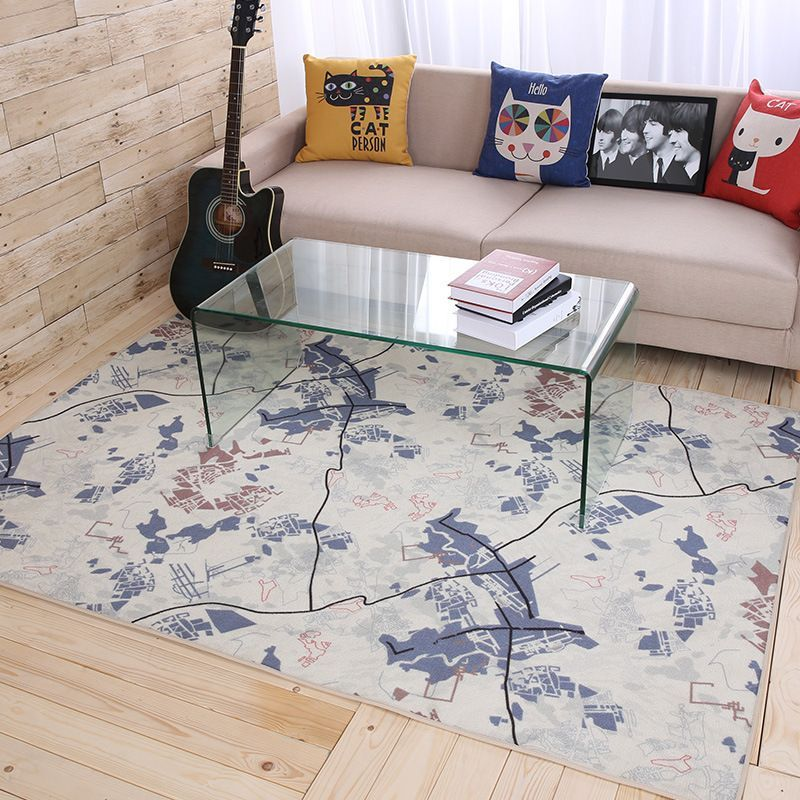 160x230cm Modern Brief Carpets For For Living Room Home Bedroom Rugs And And Carpets