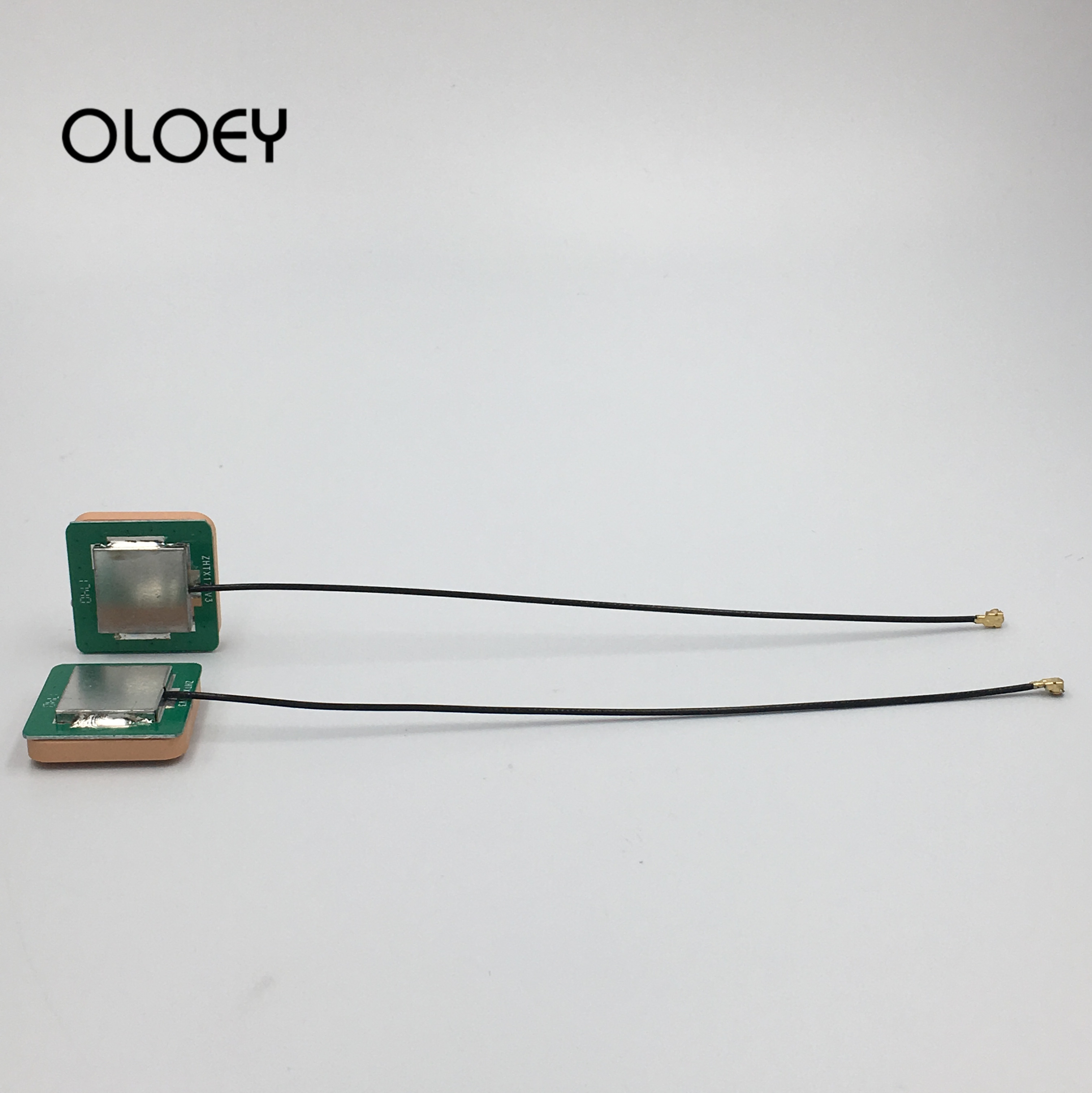 GPS Antenna Ceramic IPX Interface