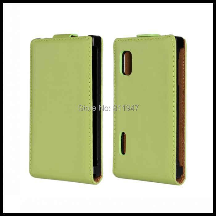 Протектор чехол Обложка для LG Optimus L5 E610 E612 l 5 флип чехол для телефона кожаный аксессуар Etui Hoesjes Carcasa Capinhas принципиально Капа