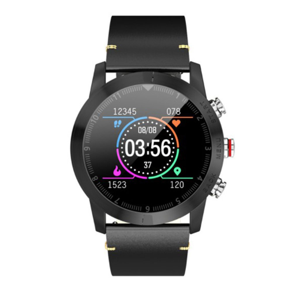 S10 Smart Watch 1.3 Inch TFT Display Health Tracker Heart Rate Monitor Step Count Sedentary Reminder IP68 Smart WatchS10 Smart Watch 1.3 Inch TFT Display Health Tracker Heart Rate Monitor Step Count Sedentary Reminder IP68 Smart Watch