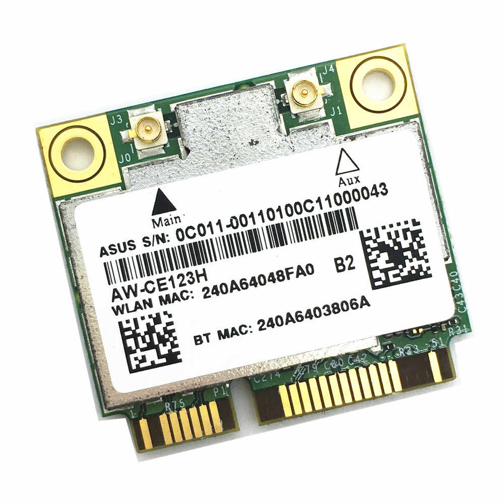 Detail Feedback Questions about For HP Broadcom BCM94352HMB