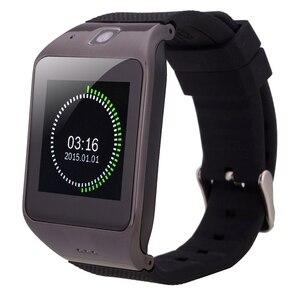 UW1 Smart Watch 1.55 inch Capa