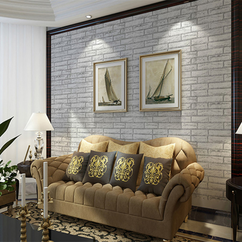 Stone wall designs promotion shop for promotional stone for 3d stone wallpaper for living room