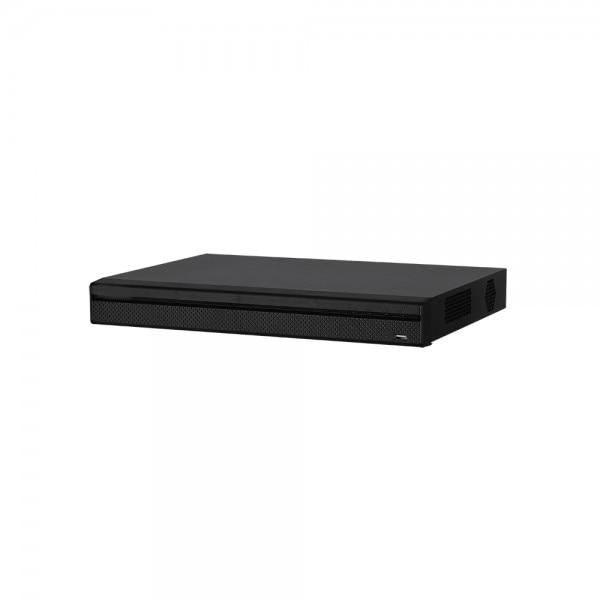 NVR5464-4KS2 64CH 1 .5U 4K H.265 320Mbps Network Video Recorder Security Camera System 4 SATA 24TB cellular line musiccap14w