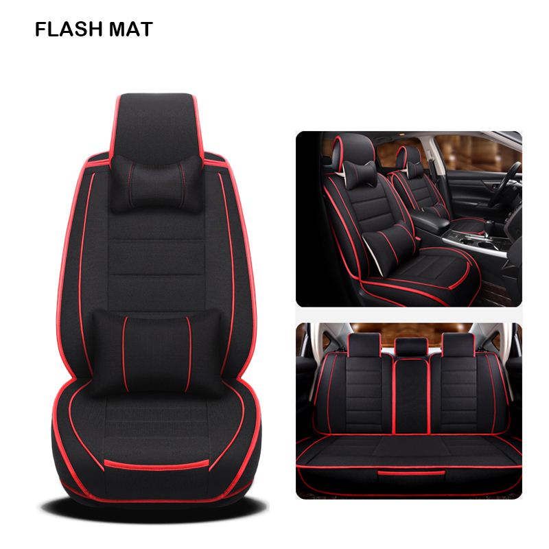 flax car sear covers for mazda cx-5 cx-7 cx-9 cx3 6 gh 6 gg 323 626 demio car accessories Car seat protector car seat cover car seat covers interior for mazda cx 9 cx9 demio familia premacy tribute 6 gg gh gj 2009 2008 2007 2006