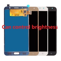 For Samsung Galaxy J7 2016 J710 J710F J710FN J710M J710H LCD Display Touch Screen Digitizer Not