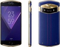 Новый Meitu V6 4G LTE 6 ГБ 128 ГБ мобильный телефон Play Store MT6799 Дека Core 5,5 двойной передний и задний Камера селфи Красота Быстрая зарядка