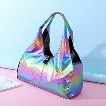 Oxford Travel Bag Women Waterproof Female Handbag Duffle Traveling Bag T736 Large Capacity Hand Luggage Bags Travel Bags For Wom