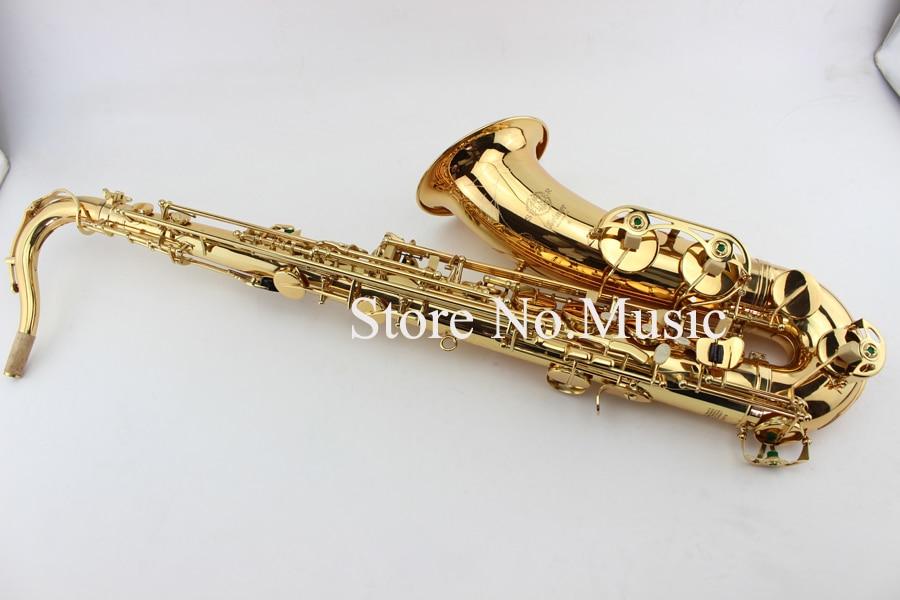 2017 Copy Selmer Mark VI Tenor Saxophone, Near Mint, 97% Original Lacquer Bb Tenor Saxophone Mouthpiece DHL,Fedex UPS Free wiley mark s cpa examination review set 97