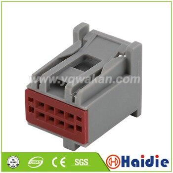 Connecteur de fiche de câblage de câble électrique | 2 jeux de prises non scellées 8pin FORD 3U2Z-14S411-DLA, livraison gratuite