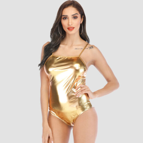 Women Sleeveless Bodysuit Leotard Bodycon Bandage Jumpsuit Romper Tops sexy jumpsuits 2019 leotard ladies overalls Hot Sale in Bodysuits from Women 39 s Clothing