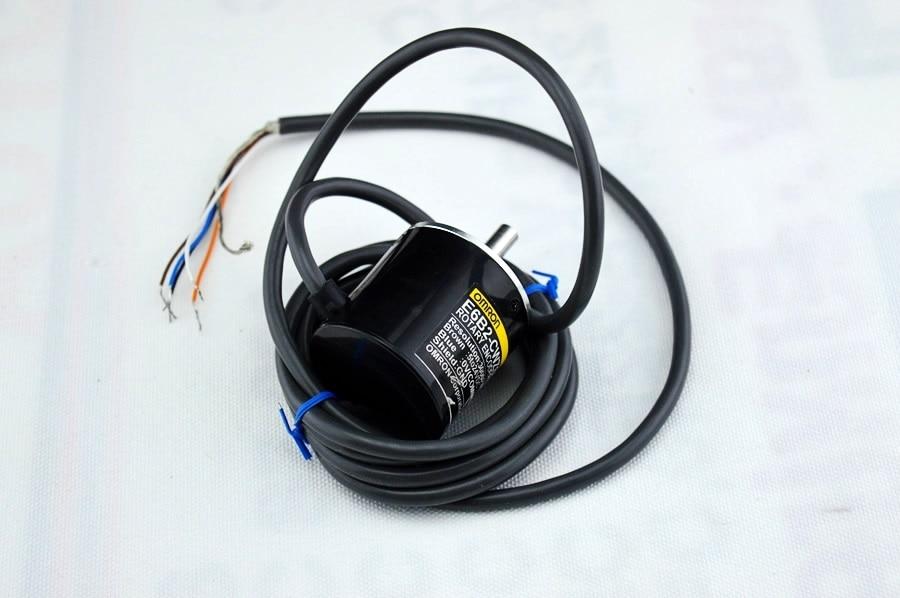 E6B2-CWZ6C Rotary Encoder E6B2-CWZ6C 10,20,30,40,50,60,100,200,300,360,400,500,600,720,800 P/R,FAST SHIPPING