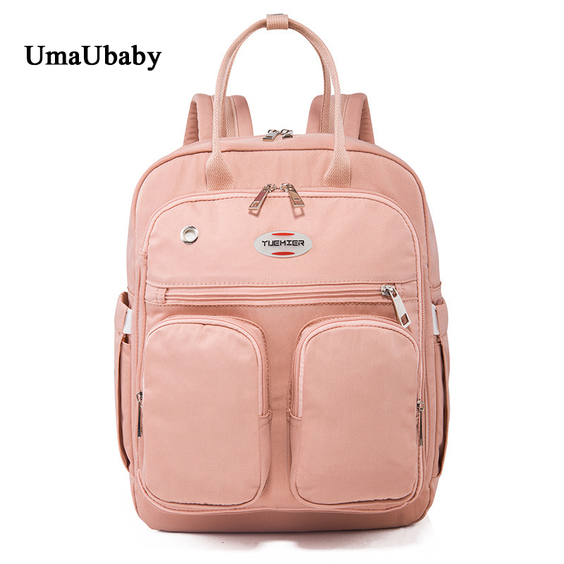Diaper bag Mommy Maternity Nappy Bags bolso maternal travel backpack panaleras Multi-function Insulation stroller bag new 2019Diaper bag Mommy Maternity Nappy Bags bolso maternal travel backpack panaleras Multi-function Insulation stroller bag new 2019