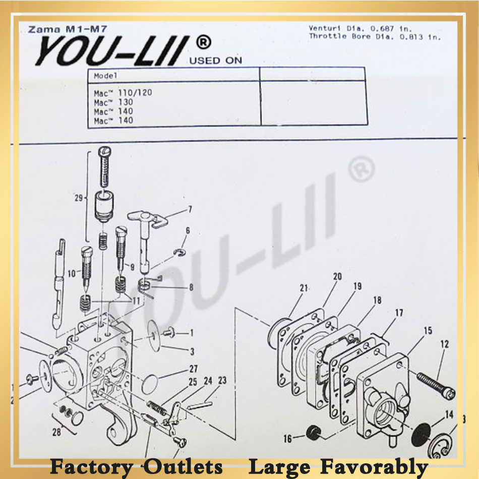 Mcculloch 140 Wiring Diagram - captain source of wiring diagram