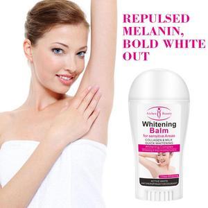 Body Antiperspirant Deodorant