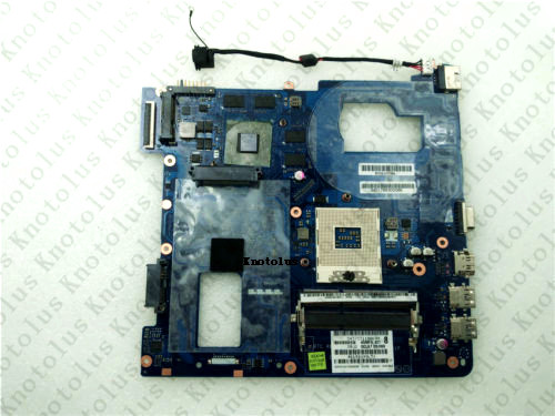 QCLA4 LA-8861P BA59-03397A for Samsung NP350 NP350V5C 350V5X laptop motherboard HD 7600M ddr3 Free Shipping 100% test ok